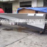 Plastic Flakes Friction Washing &Recycling line,PET bottle flakes washing & recycling machines