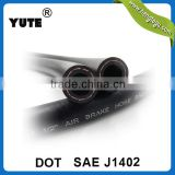 DOT 3/8 inch used Truck and trailer brake system coil air brake hose