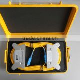 OTDR Fiber Optic Launch Cable Box Test cable box