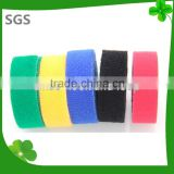 Wholesale low price high quality nylon Hook and loop tape cable tie