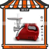 2014 Newest Design High Quality Hot Sell knife blade meat grinder