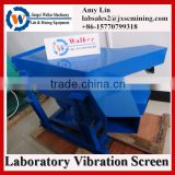 lab test sieve shaker, laboratory shaking screen
