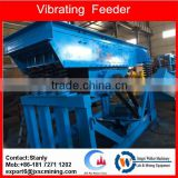 mining machinery stone/rock/gravel vibrating feeder plant