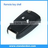 Hot Sale Promotion Gift Wholesale Car Remote Key Holder Shell 3 Button For Buick English lang