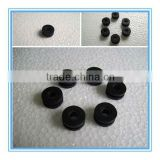 Manufacturer custom made excavator used dust proof Hot-sale rubber product rubber grommet