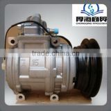 ac compressor for MITSUBISHI MR149363 MB878168 MB878170 MR149363 2 also supply for york bus ac compressor