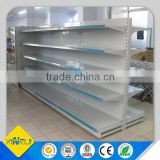 3 - 6 layers double-sided convenience commercial store shelving                                                                         Quality Choice