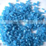 direct factory price Recycled/Virgin HDPE / LDPE / LLDPE granules for film/extrusion/cable grade