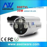 Asenware Analog Bullet CCTV Camera Monitor