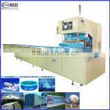 High Frequency PVC Billboard Welding Machine for Tents,Billboards, Signs,Truck Covers, Membrane