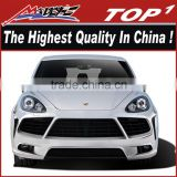 New body kit for Porsche 2011-2014 958 MY Style for Porsche kit for Cayenne 958 body kit