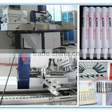 Full Automatic Penholder Double-end Printing Machines ballpoint printer ball pen printer