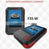 Mercedes, Volvo, VW, Renault, Chrysler, Toyota, Hyundai, Fiat, FCAR F3S-W car Diagnostic Scanner