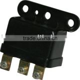 good quality horn relay auto and motor relays 100% copper wines relay