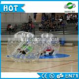 High quality!bubble ball for football,deodorants balls for shoes,crazy inflatable belly bump ball