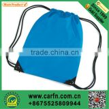 custom made drawstring gym bag for basketball