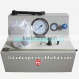 mechanical shock tester