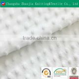 Customized 100% polyester super soft foam hotel bedding fabric
