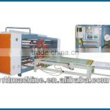 [RD-SDJ2400]Semi Automatic twin piece corrugated carton box stapler machine