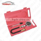Petrol Engine Cylinder Quick Disconnect Compression Compressor Measure Test Tester Diagnostic/ Diagnosis Tool Set WT04101