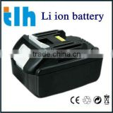 New replacement Makita lithium ion 18v battery for power tool Makita LXT400                                                                         Quality Choice