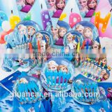Factory directly wholesale birthday occasion birthday party decorations kids sets supplies
