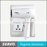 Popular model hair dryer, foldable hair dryer