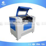 High Resolution Visual System CCD Camera Laser Cutting Machine