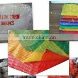 2012 virgin material micro perforated plastic bag for vegetable for vegetable with OEM service