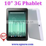 10 inch tablets 3G Phone Call phablet Dual sim Android Tablet PC mtk6582 cpu with Android 5.0 WIFI Bluetooth FM GPS IPS