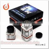 2016 New arrival Stainless steel rebuildable drip tip authentic transformers rta & rda