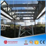 ADTO Group Prefabricated Steel Frame Kit Home House Hot Rolled Q234 Q345 H Beam Sections Profile For Workshop Wholesale                                                                                         Most Popular