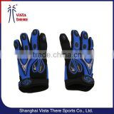 Racing Sports Leather outdoor anti-slip Motocross Motorbike sport Glove