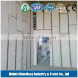 Hollow core magnesium oxide board partition mgo board lightweight precast concrete wall panel