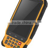 Handheld industrial-grade gsm 3g fixed wireless terminal PDA