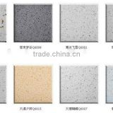 TW professional factory directly price natural stone sheet/ white quartz stack stone veneer