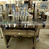 Full Stainless Steel Liquid Filling Equipment, Pure Water Filling Machine Manufacturers & Exporters