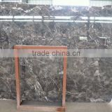 Hot-selling sunny grey marble slabs