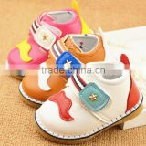 009 Hot toddler baby soft sole casual baby winter warm shoes