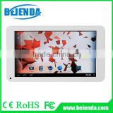 7 inch smart android tablet pc processor Allwinner A33 quad core, speed 1.2Ghz, HD display 1024x600 pixels, dual camera