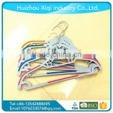 Environmental protection material convenient plastic coat hanger plastic clothes hanger plastic hanger
