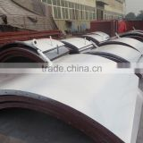 hot!Bulk Powder Storage Silo 100 ton cement silo price 50T--3000Tcement silo filter and trailer