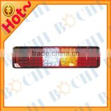 Truck LED Iron Tail Light for Aowe/Hamwel/Aolong (BMHM-019) Size:455*165cm