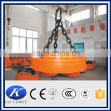 strong steel magnetic plate lifter