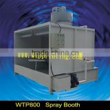 Water transfer printing drying oven machine/ hydro dipping tank/washing equipment/ spray booth