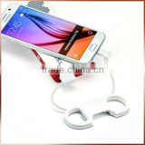USB Data Sync Charge 8 Pin Key Chain USB Cable Bottle Opener, For Iphone Bottle Opener Keychain Cable