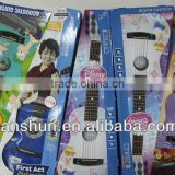 Comic Pack anime Five types Toy Musical Instrument Guitar