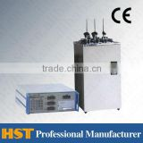 Digital Display Plastic HDT Vicat Softening Point Testing Machine