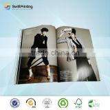 Good quality top sell attractive magazine book printing