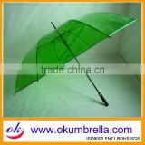 OEM factory manufacturer /PVC golf umbrella